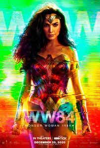 Movie Guys Podcast-Wonder Woman 84
