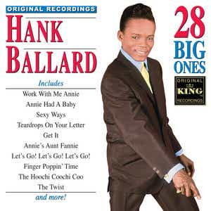 Henry's Got Flat Feet (Can't Dance No More) - song by Hank Ballard & The Midnighters | Spotify