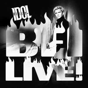 White Wedding Pt 1 Song By Billy Idol Spotify