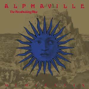 Alphaville My favourite