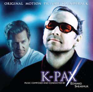 Good Morning Bess K Pax Original Motion Picture Soundtrack Song By Ed Shearmur Edward Shearmur Spotify