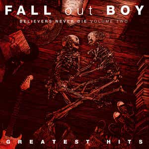 City In A Garden Song By Fall Out Boy Spotify
