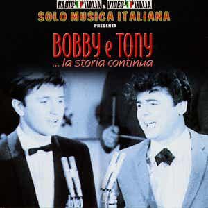 La Spada Nel Cuore Song By Bobby Solo E Little Tony Spotify