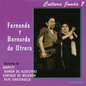 Ten Cuidado Bulerías Y Canción Song By Fernanda Y Bernarda De Utrera Spotify