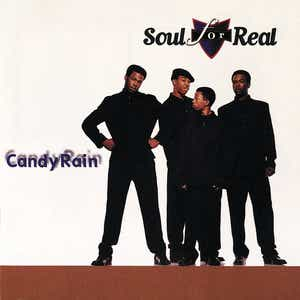 Soul for real can t wait