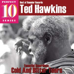 Ted hawkins there stands the glass