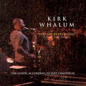 Kirk Whalum A Gospel According Jazz Christmas Concert 2021 At Tsu Kirk Whalum Spotify