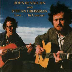 Bermuda Triangle Exit - song by John Renbourn, Stefan Grossman | Spotify